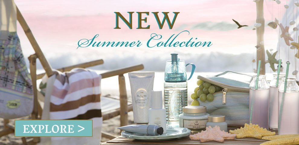 New Summer Collection: