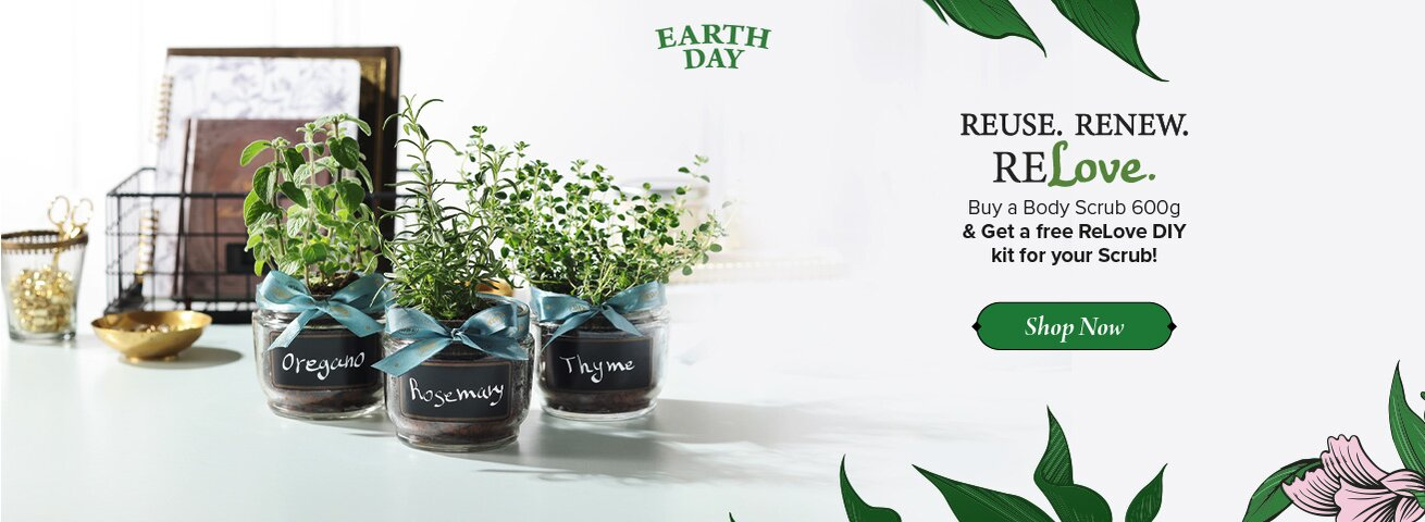 Earth Day: