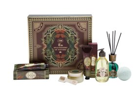 Woody Patchouli Fragrance Kit