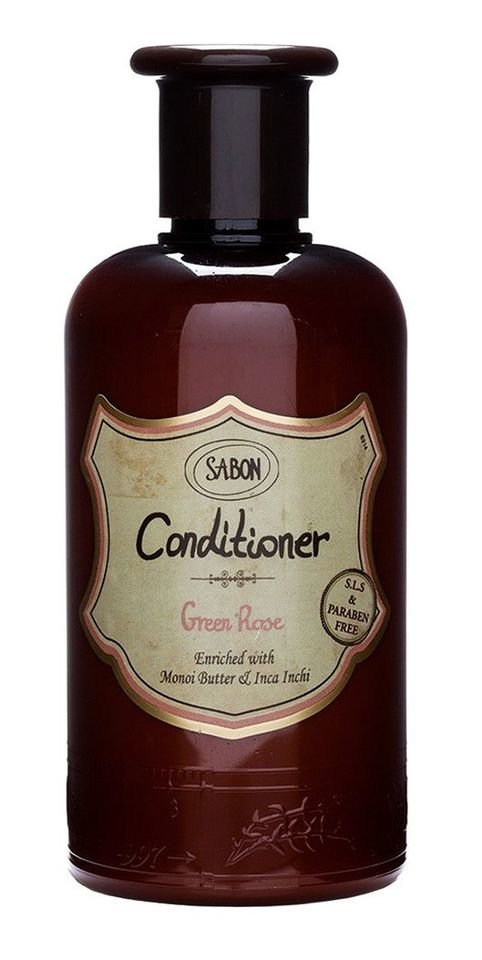 Conditioner Green Rose