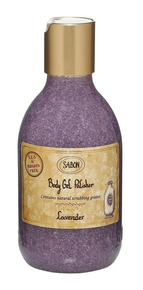 Body Gel Polisher Lavender