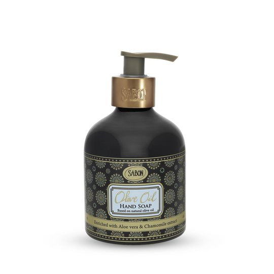 Olive Oil Hand Soap Olive Oil
