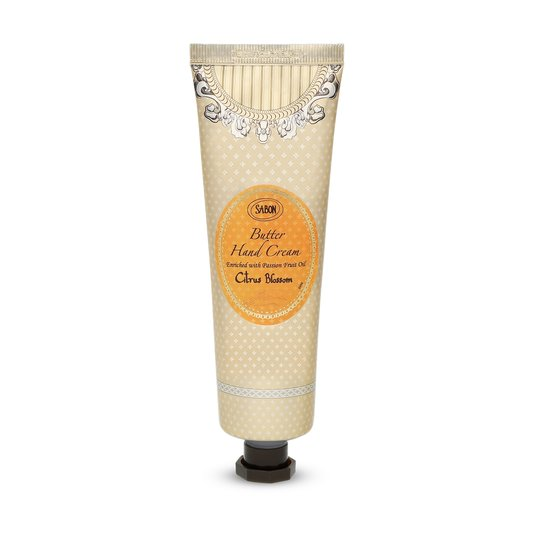 Butter Hand Cream Citrus Blossom