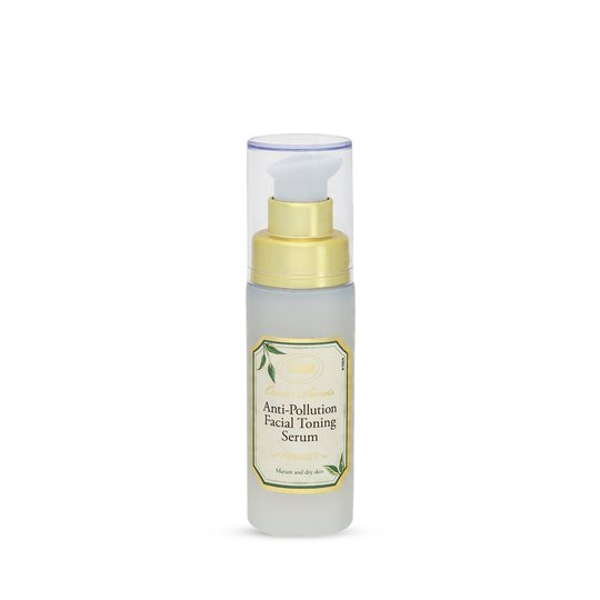 Anti-Pollution Facial Toning Serum