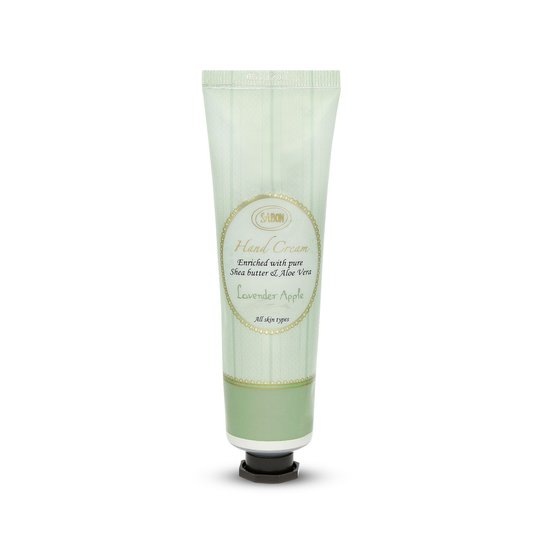Hand Cream Lavender Apple
