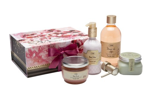 Gift Set The Art of your heArt