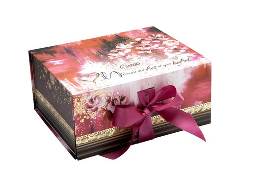 Valentine Collection box S