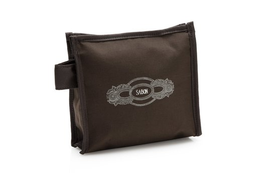 Toiletries bag for men