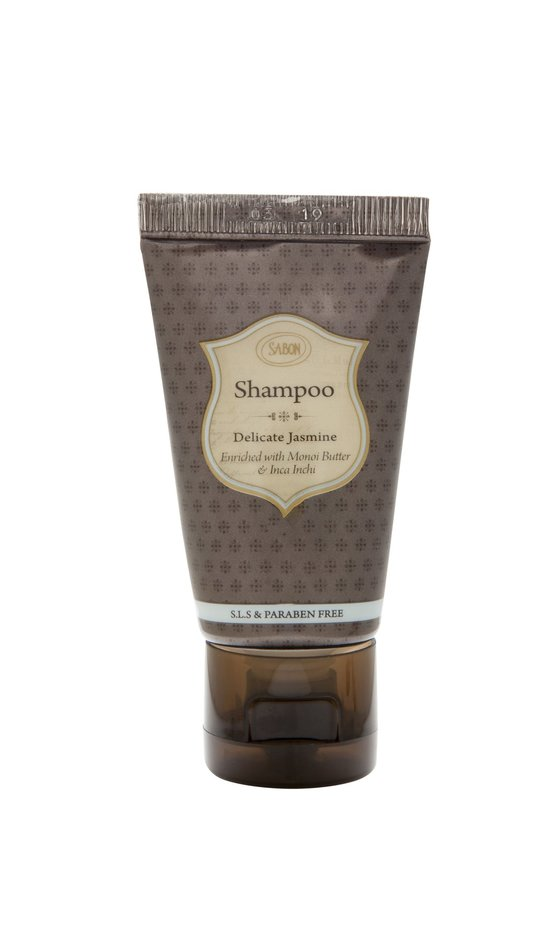 Mini Shampoo Jasmine Tube