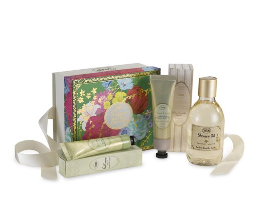 Gift Set Nature΄s Best