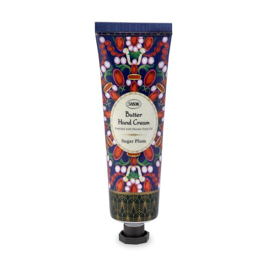Butter Hand Cream Sugar Plum