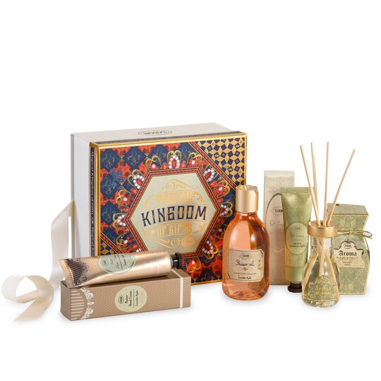 Gift Set Miracle of Lavender Apple