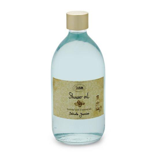 סבון נוזלי על בסיס שמנים יסמין