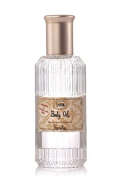 Body Oil Body Oil Vanilla