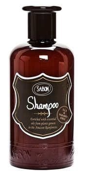 Hair Shampoo Gentleman