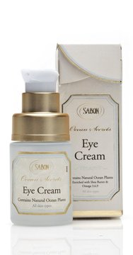 Eye Care Eye Cream Ocean Secrets