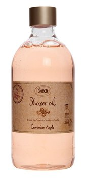Shower Oil PET Lavender Apple