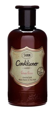 Hair Conditioner Green Rose
