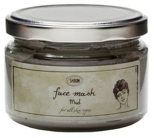 Face Mask Mud Ocean Secrets