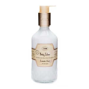 Hygienic Hand Hash Body Lotion - Bottle Lavender - Rose