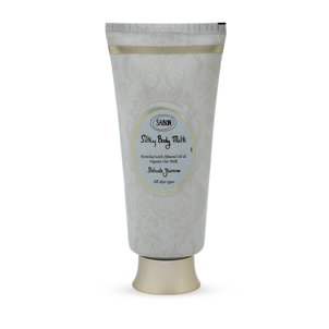 Silky Body Milk Jasmine