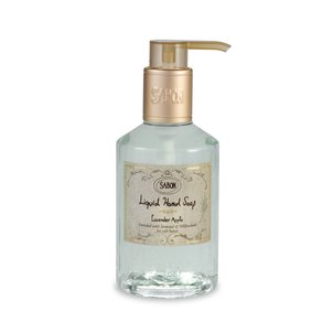 Body Care Liquid Hand Soap Lavender Apple