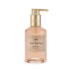 Liquid Hand Soap Lavender Rose