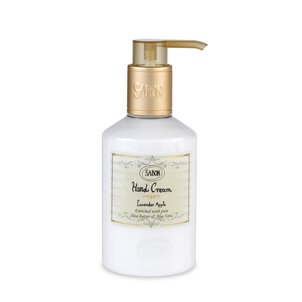 Hand Cream - Bottle Lavender Apple