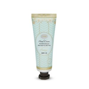 Hand Cream 15 SPF Breeze
