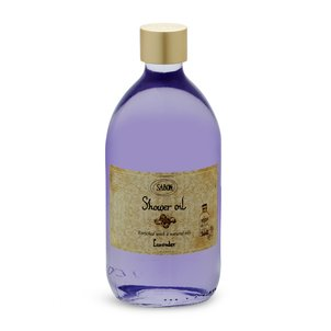 Shower Oil Shower Oil Lavender
