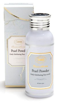 Cleansers Pearl Powder Ocean Secrets