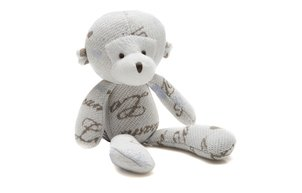 Spa Tools Monkey doll