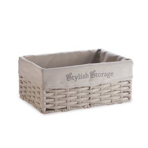 Rope basket M