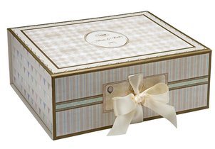 Gift Boxes Gift Box Mother & baby L