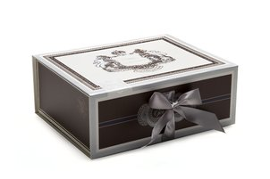 Product Catalogue Gift box L Gentleman