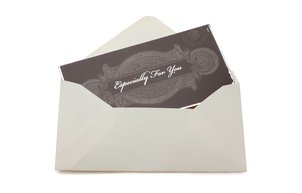 Gift Boxes Greeting card Gentleman