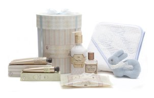 Gifts for Her First Touch Gift Set Boy