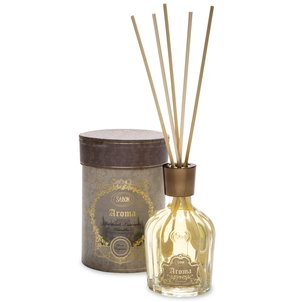 Aroma Reed Diffusers Royal Aroma Patchouli Lavender Vanilla