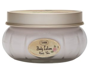 Moisturizers Body Lotion Rose Tea