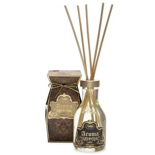 Aroma Reed Diffusers Room Aroma White Blossom - Linen