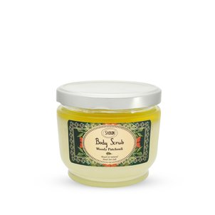 Scrubs Body Scrub L Woody Patchouli