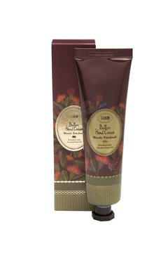 Moisturizers Butter Hand Cream Woody Patchouli