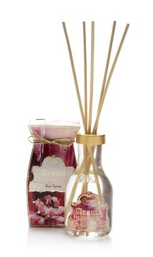 Home Room Aroma Rose Splash