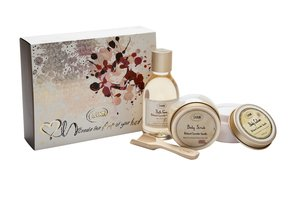 SALE! Gift set The Colors Of Love