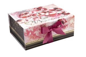 Gift Boxes Valentine Collection box M