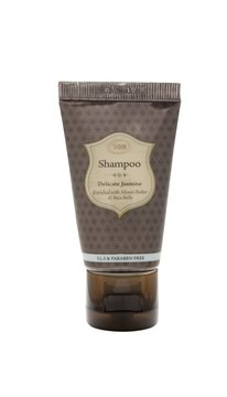 Product Catalogue Mini Shampoo Jasmine Tube