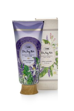 Product Catalogue Silky Body Milk Limy Lavender