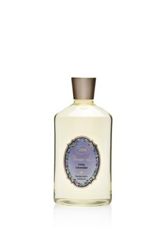 Product Catalogue Shower Oil Limy Lavender