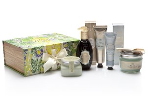 GIFT BOUTIQUE Gift Set Jasmine Sansation