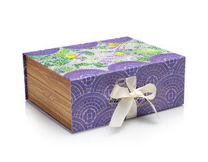 Travel Kits Gift Box M Limy Lavender